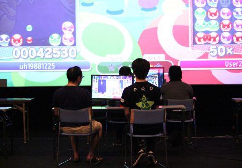 令和初のe-Sportsイベント「Okinawa Onedot×桜坂 e-Sports劇場 Vol.1」を開催しました